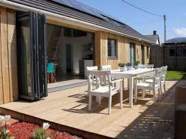 An Mordros Beach House - Cornwall - 988936 - thumbnail photo 2