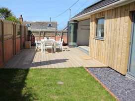 An Mordros Beach House - Cornwall - 988936 - thumbnail photo 26