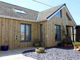 An Mordros Beach House - Cornwall - 988936 - thumbnail photo 1