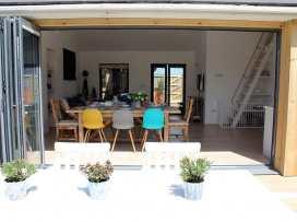 An Mordros Beach House - Cornwall - 988936 - thumbnail photo 4