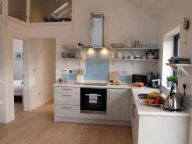 An Mordros Beach House - Cornwall - 988936 - thumbnail photo 9