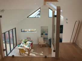 An Mordros Beach House - Cornwall - 988936 - thumbnail photo 12
