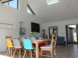 An Mordros Beach House - Cornwall - 988936 - thumbnail photo 6