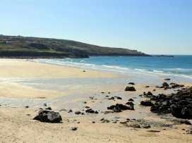 An Mordros Beach House - Cornwall - 988936 - thumbnail photo 29