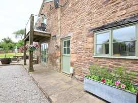 Waldron Farm Barn - Cotswolds - 988944 - thumbnail photo 30