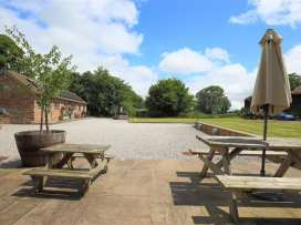 Waldron Farm Barn - Cotswolds - 988944 - thumbnail photo 31