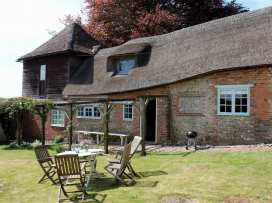 The Granary - Dorset - 988948 - thumbnail photo 3