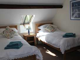 Droop Farm Cottage - Dorset - 988951 - thumbnail photo 14