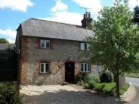 Manor Cottage - Somerset & Wiltshire - 988965 - thumbnail photo 2