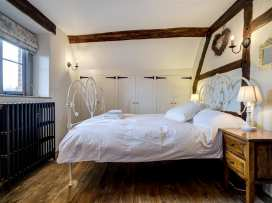Cosy Cot - Somerset & Wiltshire - 988969 - thumbnail photo 12