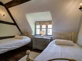 Cosy Cot - Somerset & Wiltshire - 988969 - thumbnail photo 14
