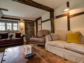 Cosy Cot - Somerset & Wiltshire - 988969 - thumbnail photo 5