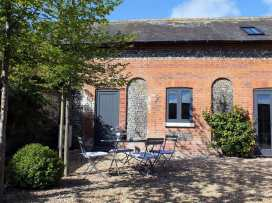 The Stable, Broadchalke - Somerset & Wiltshire - 988977 - thumbnail photo 3