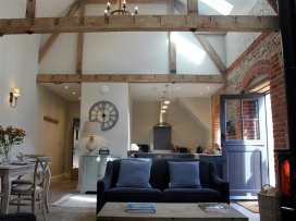 The Stable, Broadchalke - Somerset & Wiltshire - 988977 - thumbnail photo 9