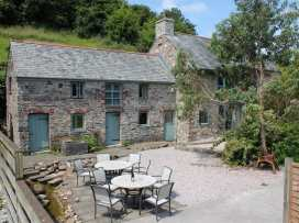 Quither Barn - Devon - 988979 - thumbnail photo 26