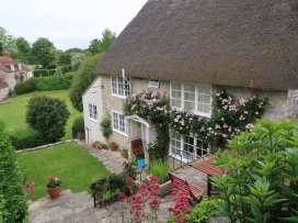 Church Steps Cottage - Somerset & Wiltshire - 988980 - thumbnail photo 1