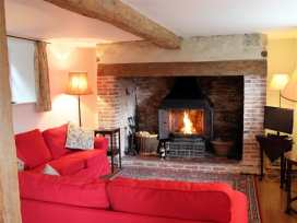 Church Steps Cottage - Somerset & Wiltshire - 988980 - thumbnail photo 11