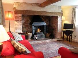 Church Steps Cottage - Somerset & Wiltshire - 988980 - thumbnail photo 14