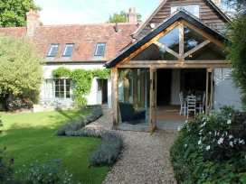 Kings Cottage - South - Somerset & Wiltshire - 988982 - thumbnail photo 1