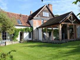 Kings Cottage - South - Somerset & Wiltshire - 988982 - thumbnail photo 3