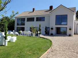 The Garden Apartment - Somerset & Wiltshire - 988987 - thumbnail photo 1