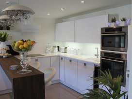 The Garden Apartment - Somerset & Wiltshire - 988987 - thumbnail photo 9