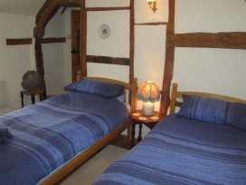 Angel Cottage - Cotswolds - 988988 - thumbnail photo 9