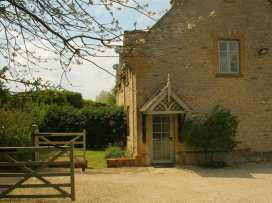 Honeysuckle Cottage - Cotswolds - 988991 - thumbnail photo 2