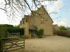 Honeysuckle Cottage - Cotswolds - 988991 - thumbnail photo 29