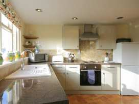 Henmarsh Cottage - Cotswolds - 988992 - thumbnail photo 4
