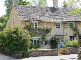 Claypot Cottage - Cotswolds - 988995 - thumbnail photo 1
