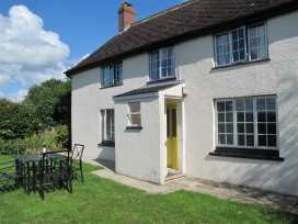 Hill Cottage - Dorset - 988997 - thumbnail photo 5