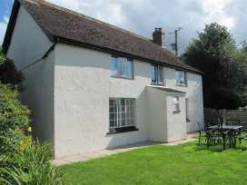 Hill Cottage - Dorset - 988997 - thumbnail photo 3
