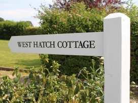 West Hatch Cottage - Dorset - 989004 - thumbnail photo 2