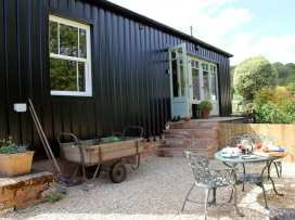 The Tin Barn - Cotswolds - 990351 - thumbnail photo 3