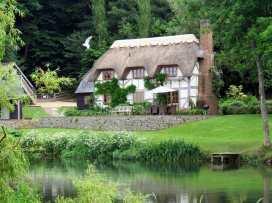 Undercastle Cottage - South Coast England - 990354 - thumbnail photo 3