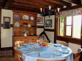 Undercastle Cottage - South Coast England - 990354 - thumbnail photo 10