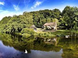 Undercastle Cottage - South Coast England - 990354 - thumbnail photo 1