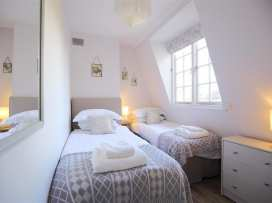 Circus House Apartment - Somerset & Wiltshire - 990365 - thumbnail photo 17