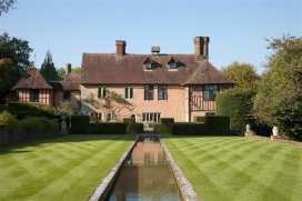 King John's House - Somerset & Wiltshire - 990580 - thumbnail photo 1