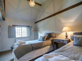 The Moat Cottage - Somerset & Wiltshire - 990581 - thumbnail photo 20