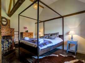 The Moat Cottage - Somerset & Wiltshire - 990581 - thumbnail photo 23