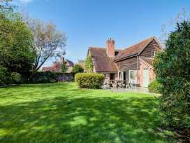 The Moat Cottage - Somerset & Wiltshire - 990581 - thumbnail photo 26