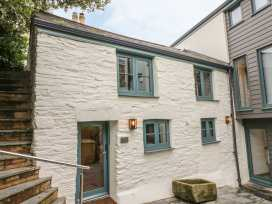 Lantern Cottage - Cornwall - 992568 - thumbnail photo 21