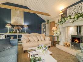 High Rigg Woodland Cottage - Lake District - 992979 - thumbnail photo 2