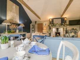 High Rigg Woodland Cottage - Lake District - 992979 - thumbnail photo 4