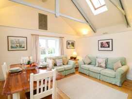 Oreo's Cottage - Cornwall - 993653 - thumbnail photo 2