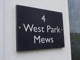 4 West Park Mews - Devon - 995090 - thumbnail photo 9