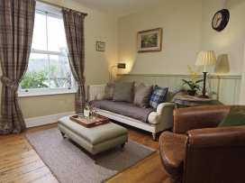 Castle View Cottage - Devon - 995185 - thumbnail photo 3