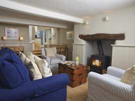 Berry Cottage - Devon - 995250 - thumbnail photo 4